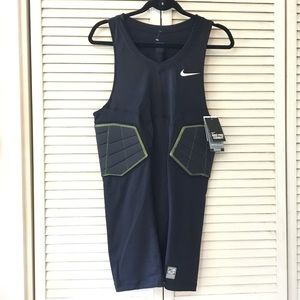 Nike Compression Tank Top Base Layer Pro Combat